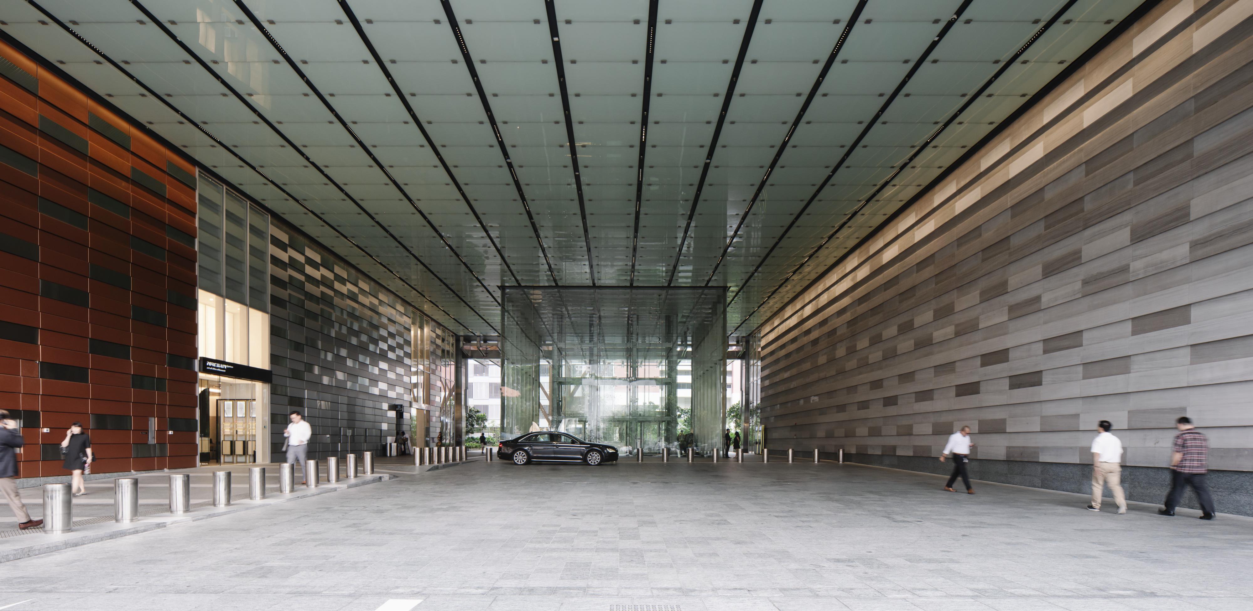 Slide 11 of 12, Guoco Tower