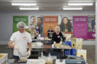Marin Food Bank