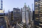 Waldorf Astoria - Exterior - Crown on Park Avenue