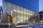 One Manhattan West Lobby