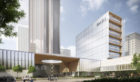 Emory Healthcare Winship at Midtown