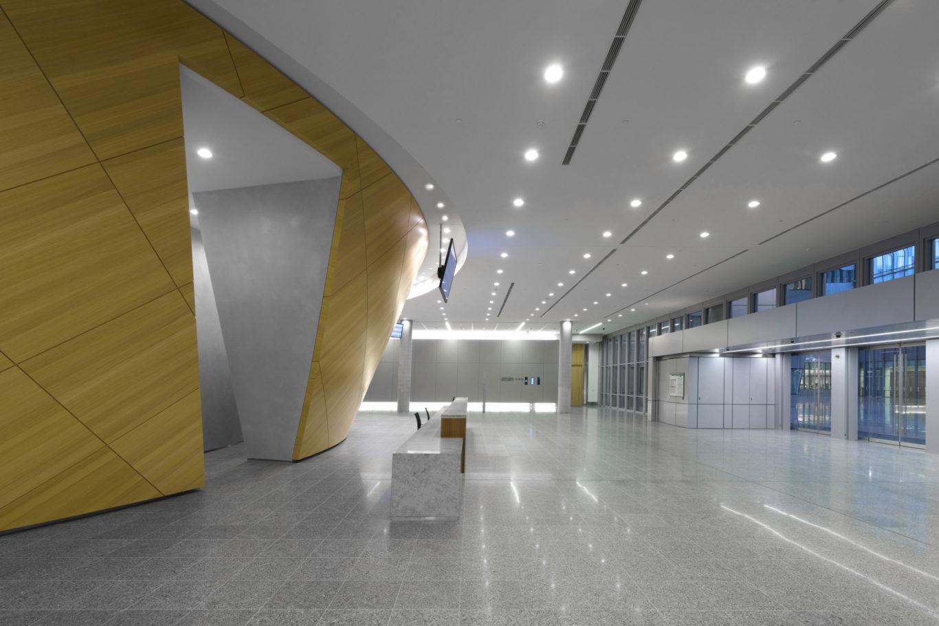 Slide 6 of 11, NATO Headquarters