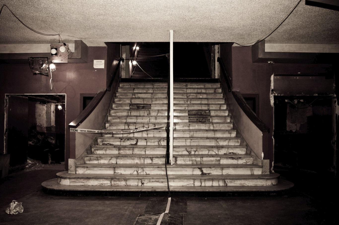 Slide 2 of 8, Stairs