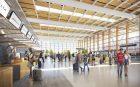 Kansas City International Airport – New Terminal