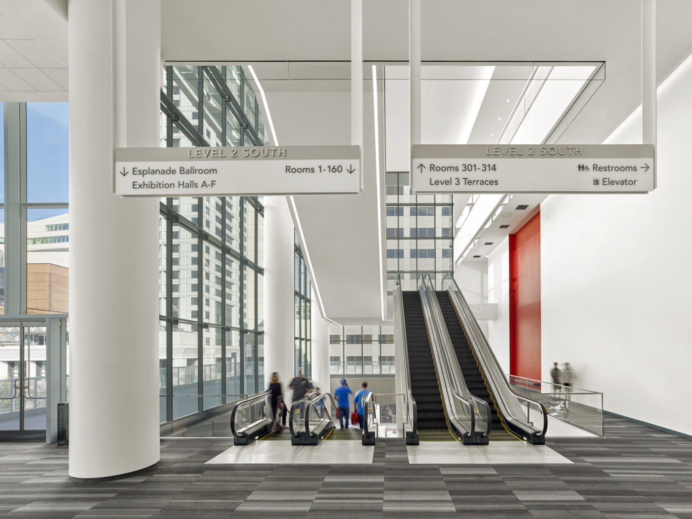 Slide 4 of 4, Moscone Center Expansion