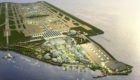 Hong Kong International Airport – SkyCity Master Plan