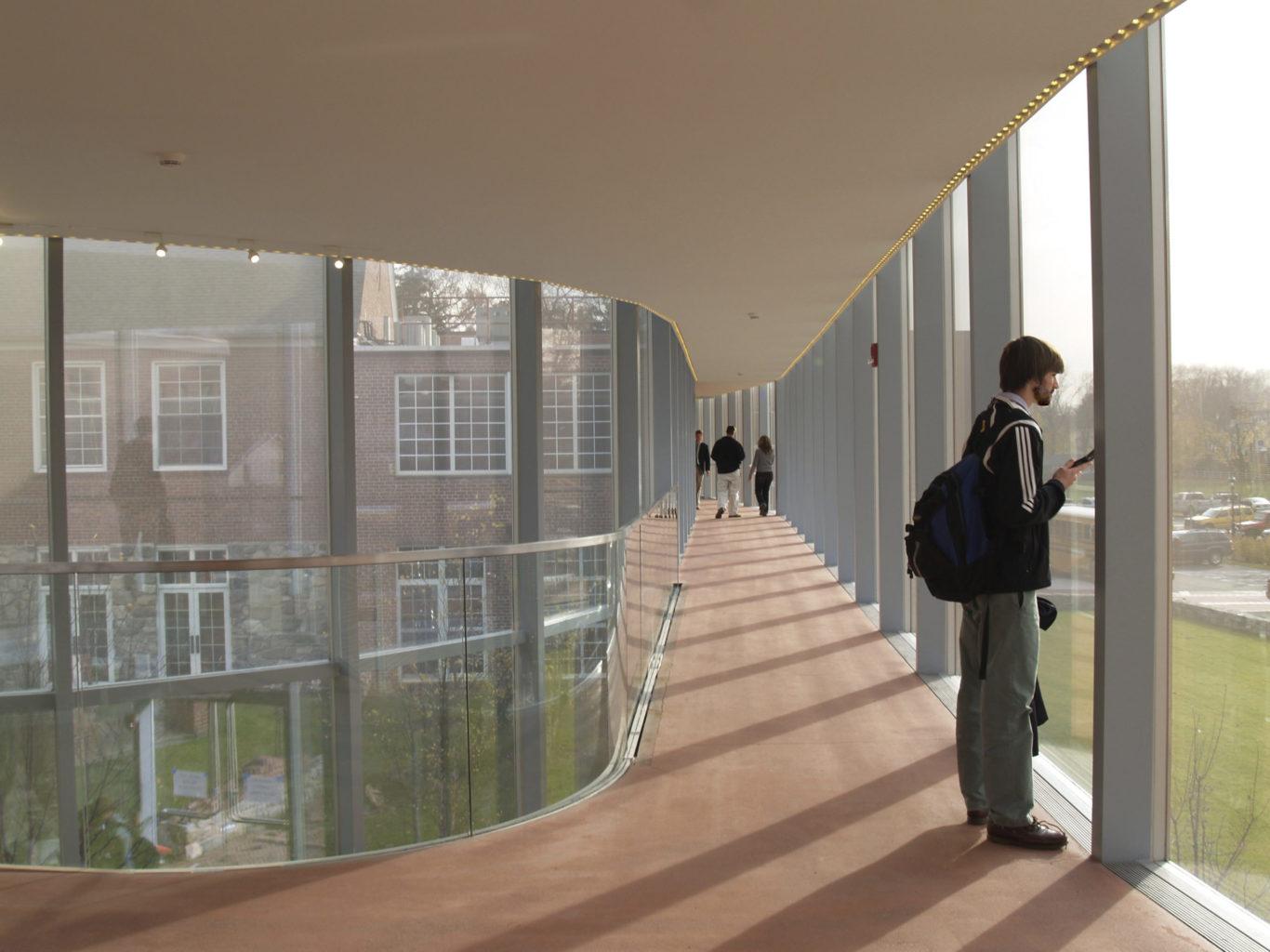 Slide 4 of 6, Brunswick –Upper School Renovation