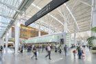 San Francisco International Airport – International Terminal