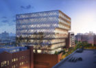 New York Public Health Lab Rendering