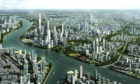 Baietan Urban Design Master Plan