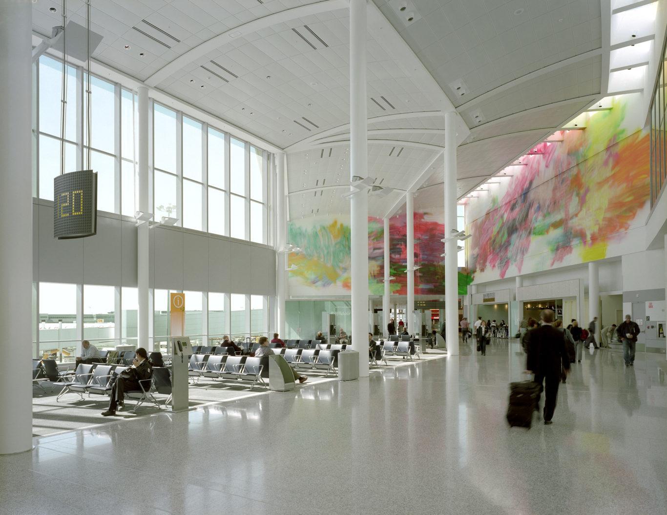 Slide 1 of 1, TorontoPearsonAirport