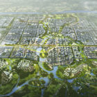 Xiongan New Area Plan