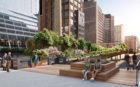 High line extension