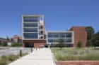 Geffen Hall, David Geffen School of Medicine at UCLA