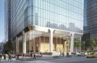 Two Manhattan West Lobby