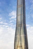 Tianjin CTF Finance Center