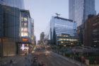 Five Manhattan West Renovation