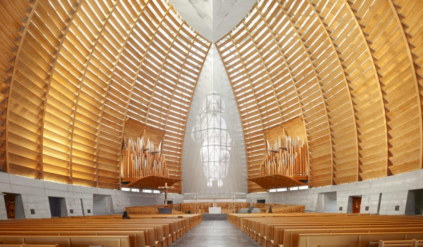 Slide 2 of 8, Cathedral