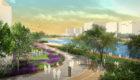 Zhengzhou Public Realm Improvement Plan